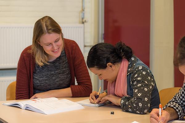 IVIO-opleidingen | Stel een vraag
